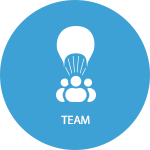 Create your team in devContact